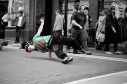 break dance break dancer city performance